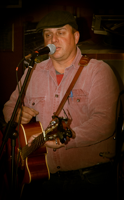Dino Del Ray, The Compadres, Benny's Pub, Hagerstown, Maryland,