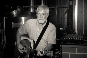 Bobby Bales, Cooking with Fire, Benny's Pub, Hagerstown, Marylan