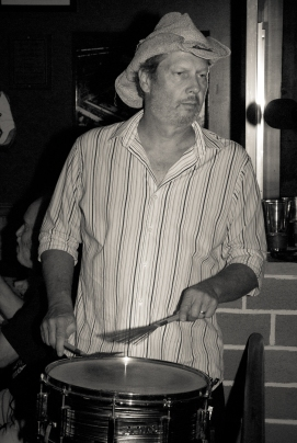 Doug Smith, Cooking with Fire, Benny's Pub, Hagerstown, Maryland